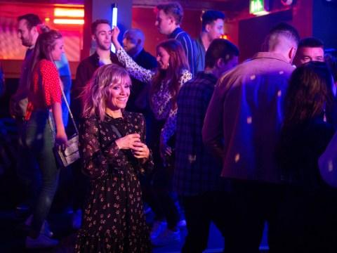Emmerdale spoilers: Rhona Goskirk cheats on Pete Barton in nightclub twist?