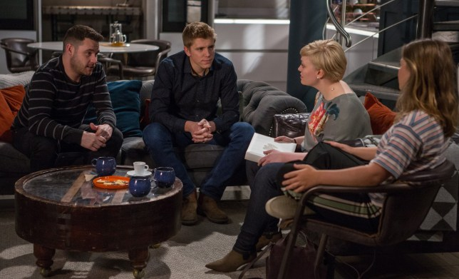 Is the surrogacy dream over for Robron?