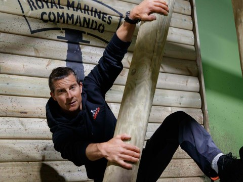 How to get tickets for Bear Grylls' Adventure Park