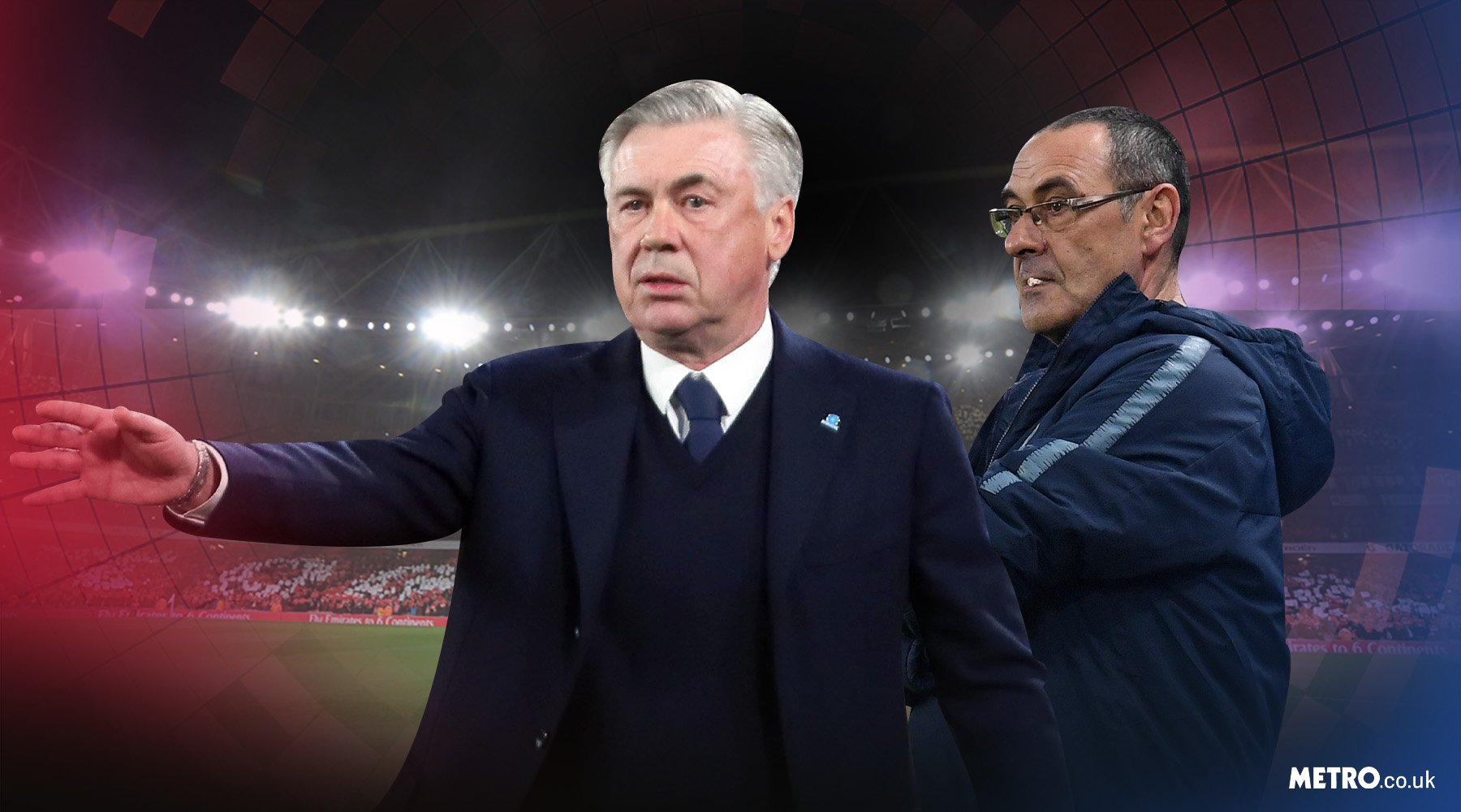 How Arsenal's Europa League opponents Napoli have moved on from 'Sarri-ball' under Carlo Ancelotti