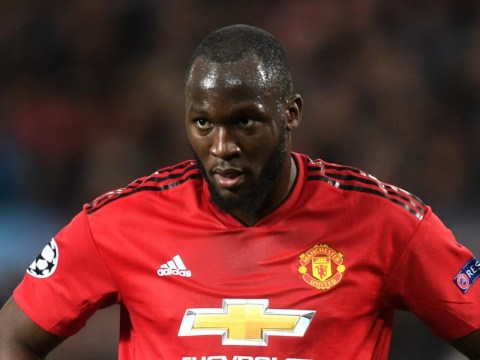 Romelu Lukaku fires warning to Manchester United teammates after Barcelona defeat