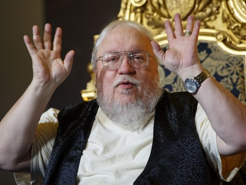 George RR Martin addresses Game of Thrones finale after fans call for season 8 to be rewritten
