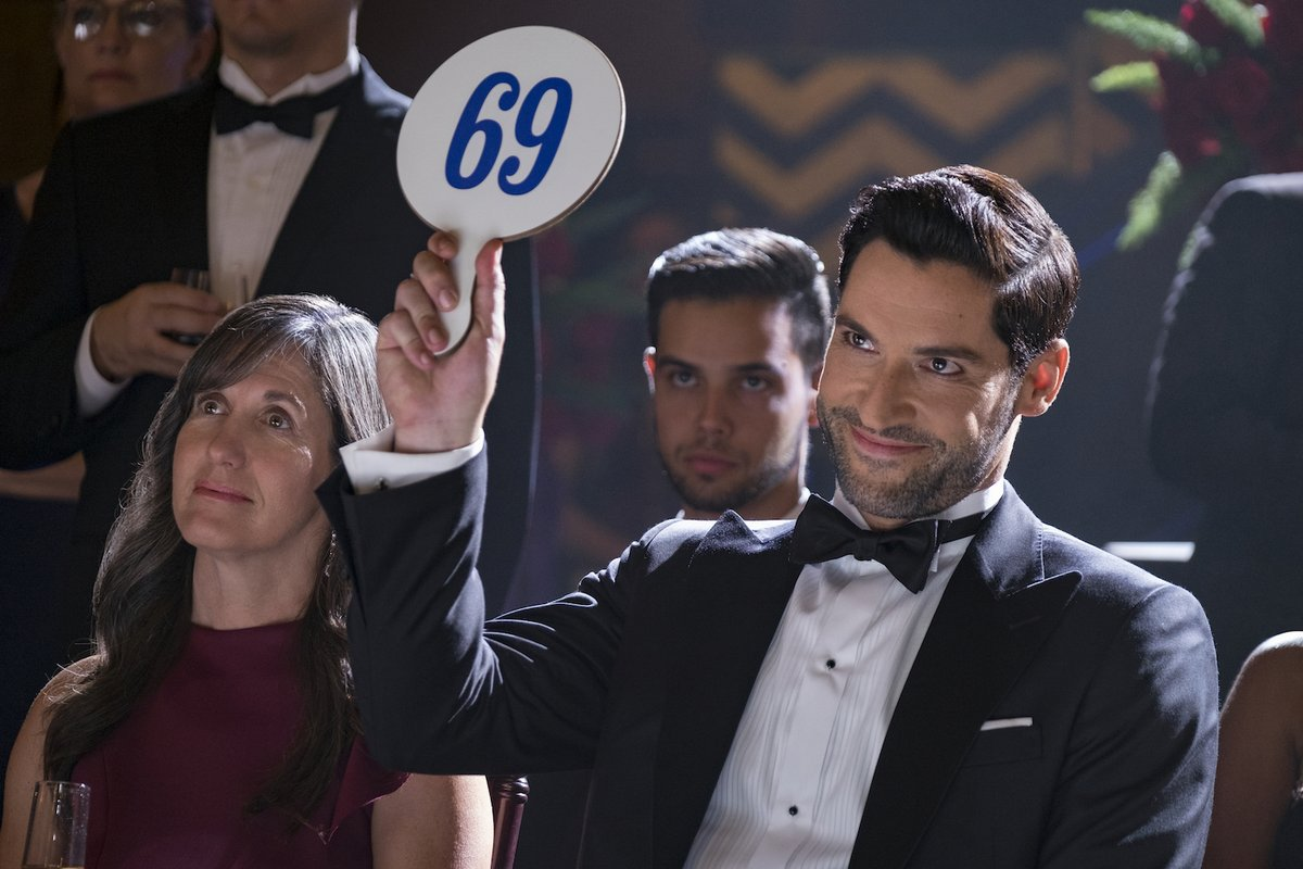 Lucifer fans are already starting to campaign for season 5 after devouring season 4 on Netflix in less than a day