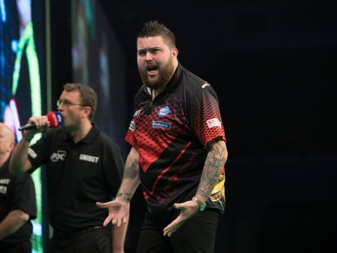 Michael Smith says he's 'not a very good pairs player' ahead of World Cup of Darts debut