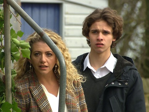 Is Jacob Gallagher leaving Emmerdale with abuser Maya Stepney?