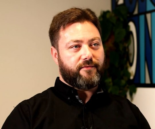 Carl Benjamin (born c. 1979) is a British YouTuber, political commentator, anti-feminist and polemicist better known by his online alias Sargon of Akkad. Benjamin grew to prominence through the Gamergate controversy. Since Gamergate he has covered topics such as identity politics, the alt-right, Brexit, and political correctness.