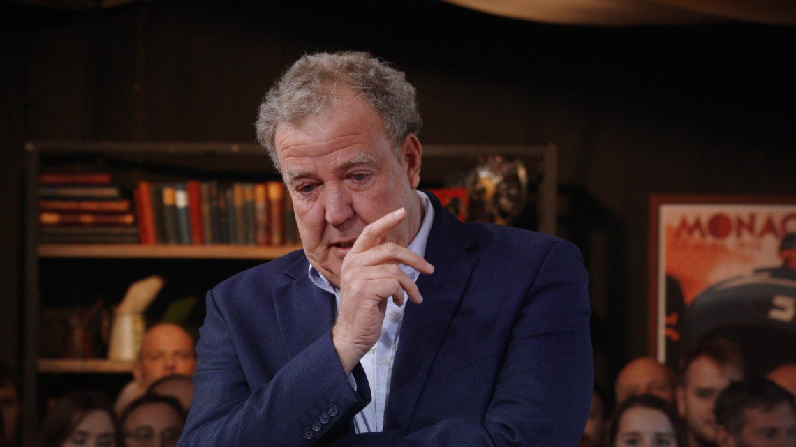 The Grand Tour fans are gutted after waking up to no new episode from Jeremy Clarkson and the gang: 'It's a sad day'
