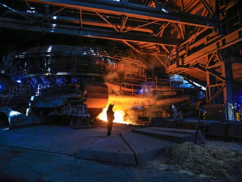 British Steel could be saved by Chinese buyer protecting 4,000 jobs
