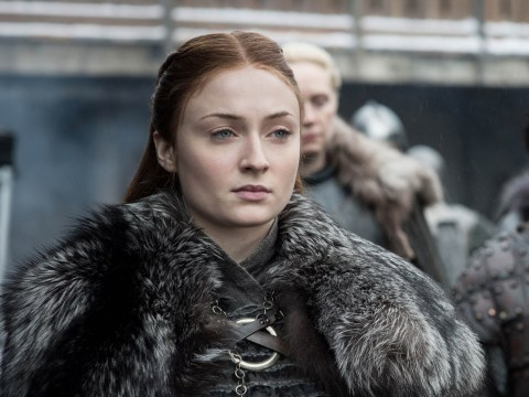 Sansa Stark is strong in spite of being raped, not because of it