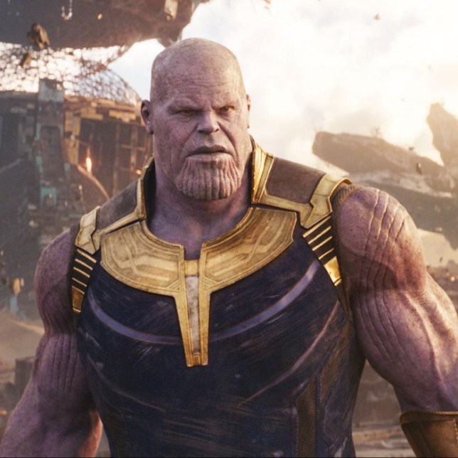 Avengers' Paul Rudd discovered Infinity War ending 'years' before co-stars Thanos in Avengers