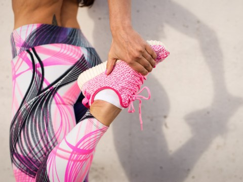 Inspired to take on the London Marathon 2020? Here's how to train without the pain