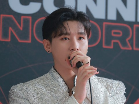 Monsta X's I.M teases Monbebe with details of solo mixtape and they can't contain their excitement
