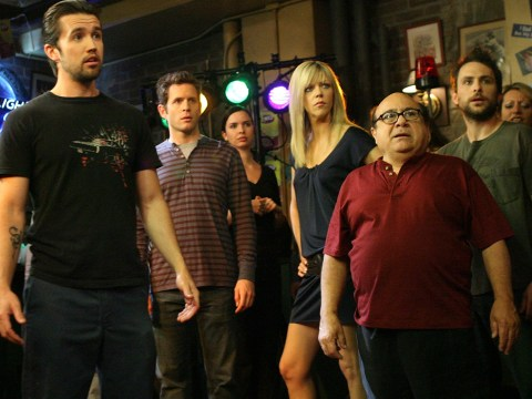 Love is in the air at Paddy's: The real life couples of It's Always Sunny In Philadelphia