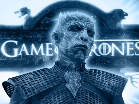 It takes four hours for the Night King to get into Game of Thrones make-up