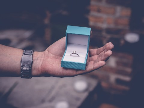 Woman asks if she's being unreasonable for not wanting custom ring made for partner's ex