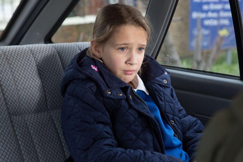 SEI_62877296 EastEnders spoilers: Big child kidnap twist for Sean Slater as he makes dramatic return
