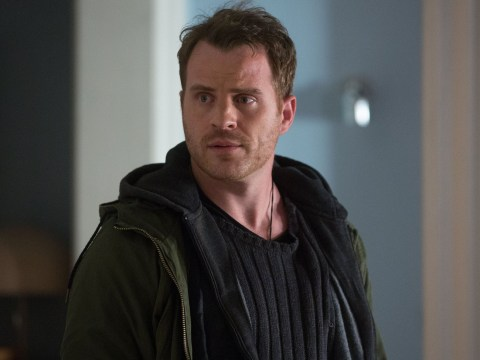 When was Sean Slater last in EastEnders and why did he leave?