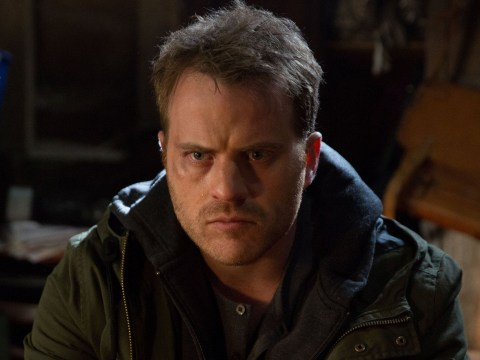 EastEnders star Rob Kazinsky: 'Sean Slater suicide episode will save lives'