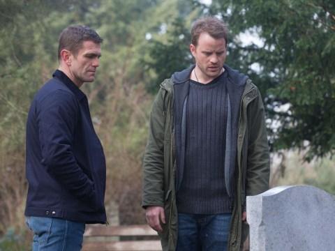 EastEnders spoilers: Death shock for Sean Slater as he returns to Albert Square
