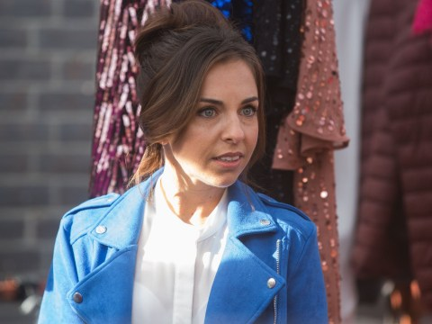 EastEnders spoilers: Louisa Lytton gives huge clue to surprise new love interest for Ruby Allen