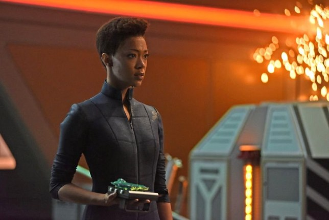 Star Trek: Discovery season 2 finale photos Provider: CBS Source: https://comicbook.com/startrek/2019/04/16/star-trek-discovery-season-2-finale-photos/#5