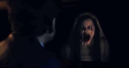 FEAT: Terrifying folklore behing La Llorona Picture: Warner Bros METROGRAB
