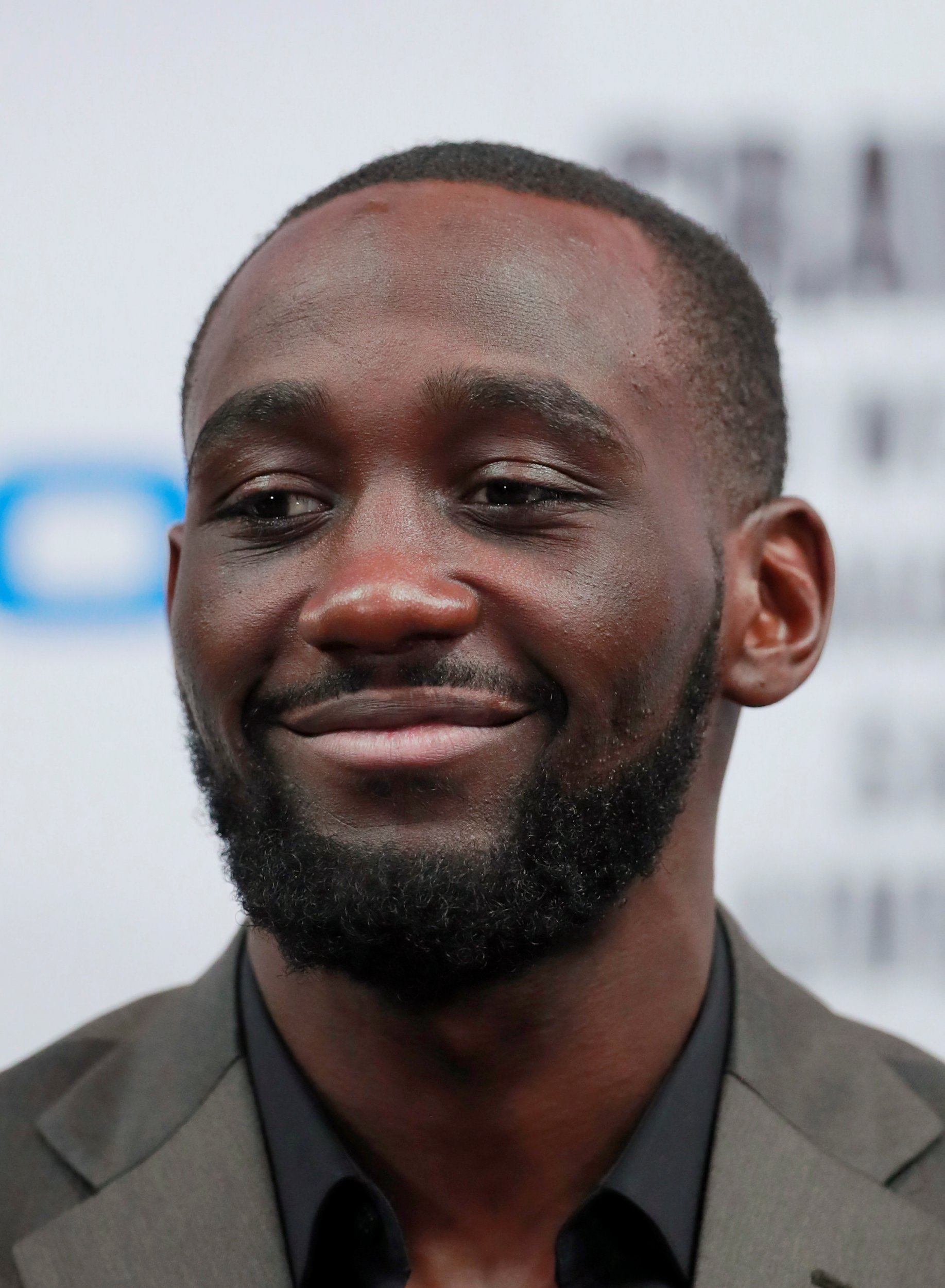 Terence Crawford used pilot training drills to prepare for Amir Khan
