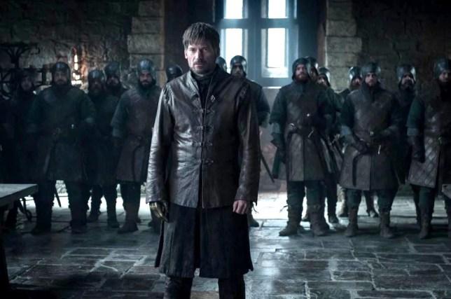 Game Of Thrones season 8 episode 2 pictures Provider: Helen Sloan/HBO Source: https://ew.com/tv/2019/04/17/game-of-thrones-releases-photos-from-season-8-episode-2/?utm_content=link&utm_source=twitter.com&utm_medium=social&utm_campaign=entertainmentweekly_ew&utm_term=DD637D28-613B-11E9-B09F-C1954744363C&__twitter_impression=true&__twitter_impression=true&__twitter_impression=true