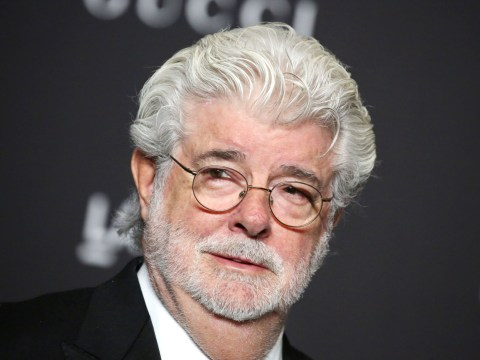 Star Wars legend George Lucas helps direct Game of Thrones premiere in behind-the-scenes footage
