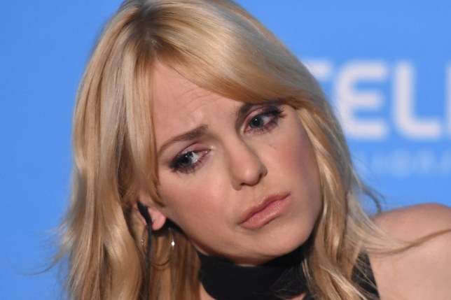 Anna Faris was 'banned' from New Zealand after catcalling incident