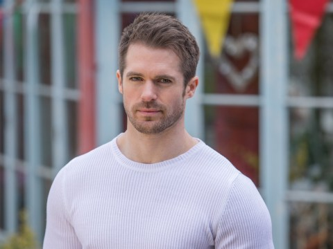 Who plays Laurie Shelby in Hollyoaks – everything you need to know about Kyle Pryor