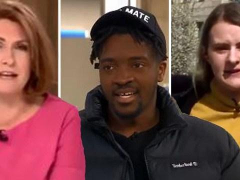 Sky News' patronising interviews are a symptom of the media's sickness