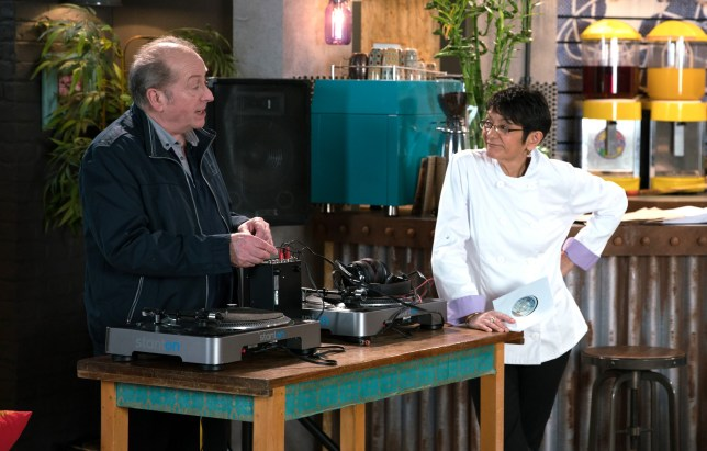 Is Yasmeen in danger of domestic abuse in Coronation Street?