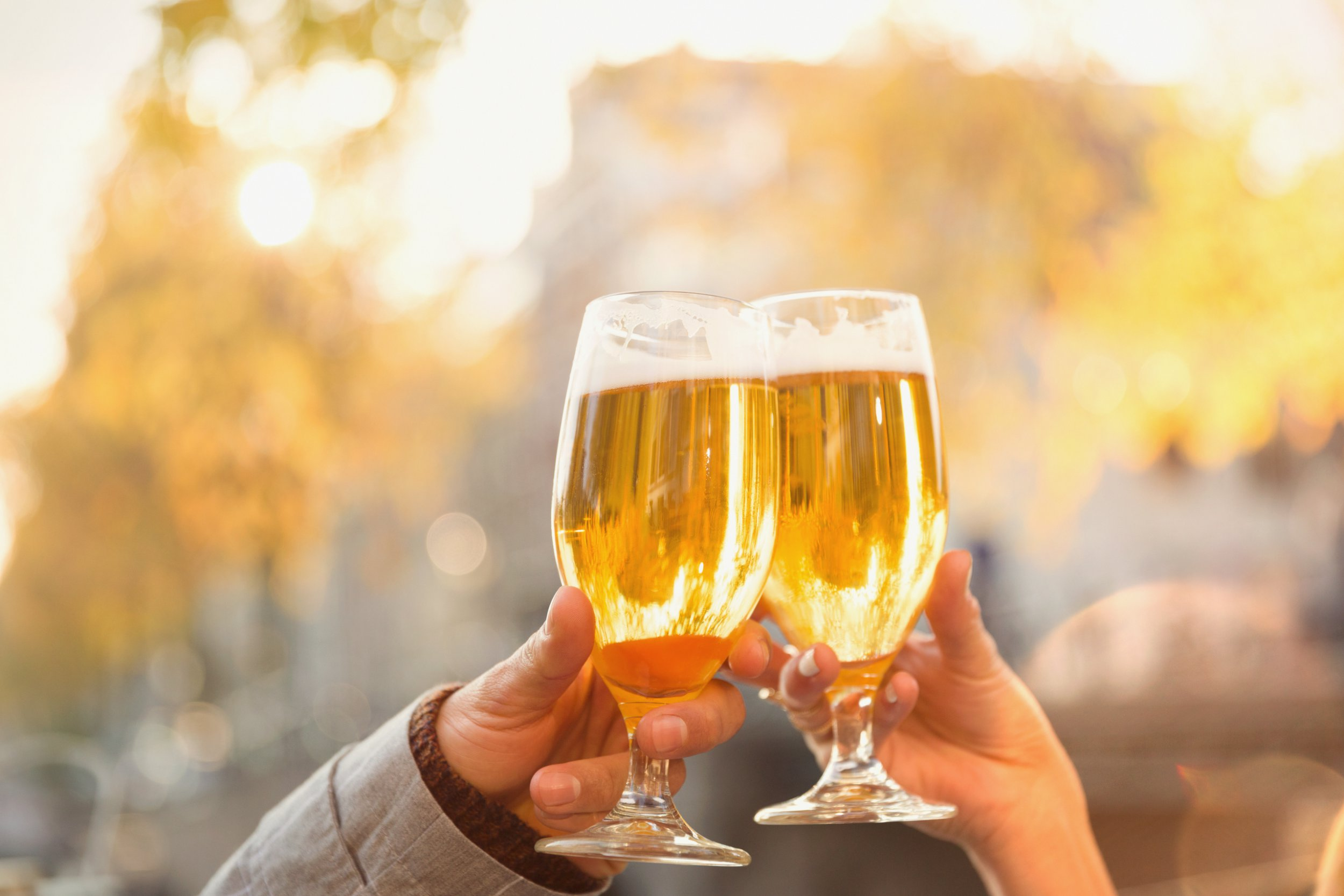 Beer company will pay you £1000 to fly you to Belgium to drink beer and chill