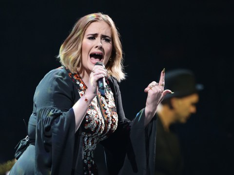 Don't worry about Adele, singer is 'in a good place' following divorce after addressing past year