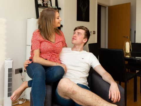 What I Rent: Nicholas, £725 a month to share a flat with his girlfriend in Stratford
