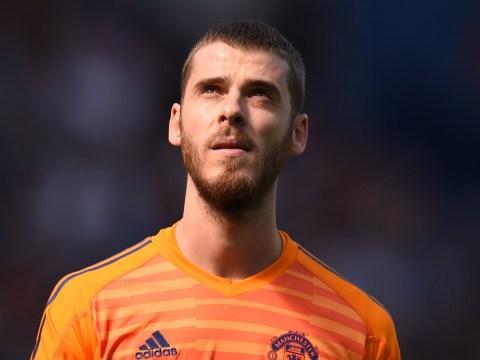 Manchester United set deadline for David de Gea to make transfer decision
