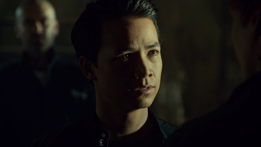 Shadowhunters star Shannon Kook thanks 'heroic' fans for campaigns to save the show