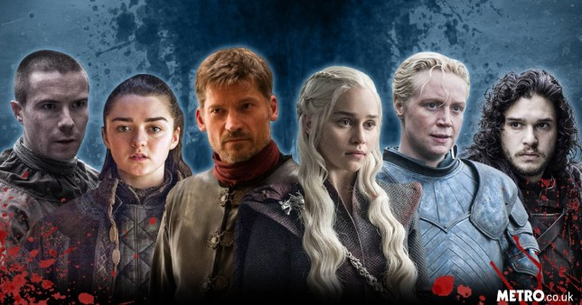 Who's going to die based off Game Of Thrones episode