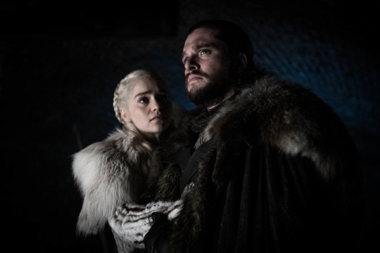 Game of Thrones, Season 8 Episode 2 (Picture: HBO)