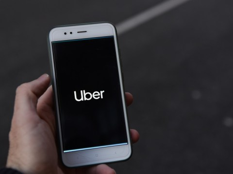Uber could soon allow passengers to choose a favourite driver to pick them up