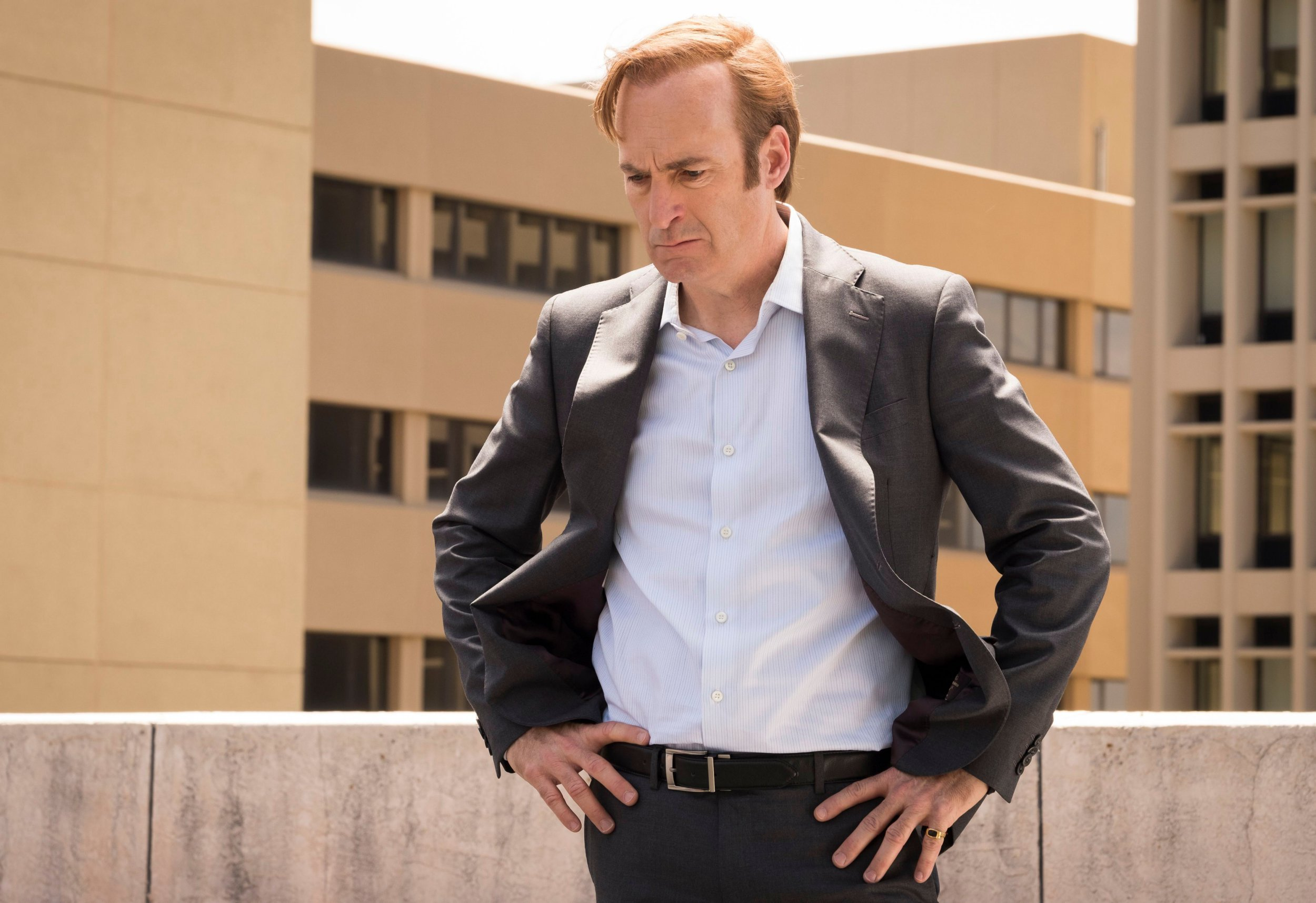 Better Call Saul star 'confirms' show is 'ending after season 6'
