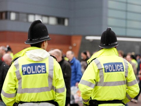 Police chief admits 60% of crimes in Manchester not being investigated