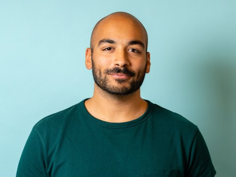 Mixed Up: 'Being a gay person of colour took its toll on my mental health'