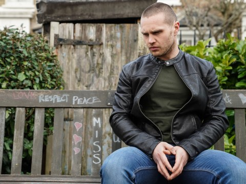EastEnders spoilers: Keanu Taylor makes a devastating discovery about Louise Mitchell tonight