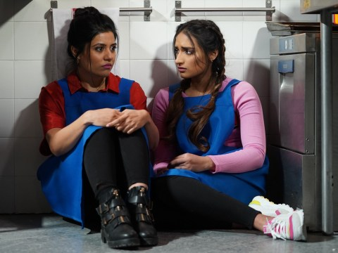 EastEnders spoilers: Iqra Ahmed's shocking secret is revealed