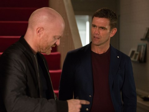 EastEnders spoilers: Max Branning returns to a big fight