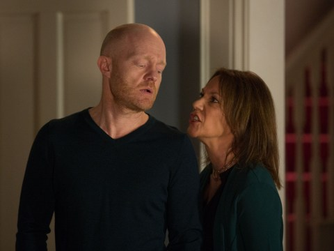 EastEnders spoilers: Rainie Branning says goodbye to Max and Jack
