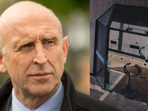 Labour scrap plan to convert offices into 'slums' for homeless people