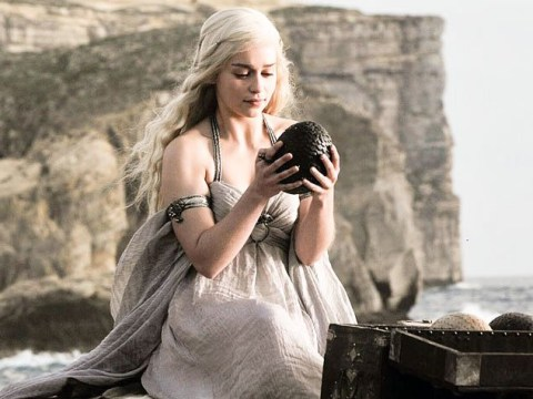 Game of Thrones fans can now use dragon eggs for gender reveal parties